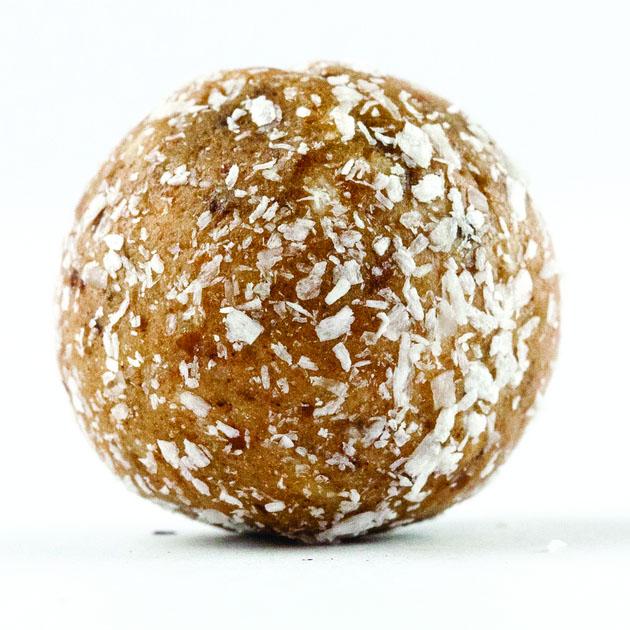 Protein Ball - Kókusz + makadámia - Proteinball.hu